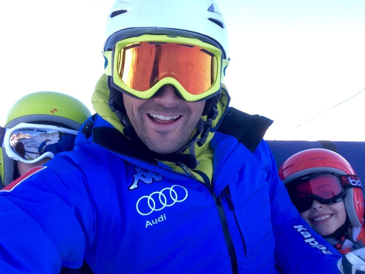 2 Hours Ski Lessons for Children
