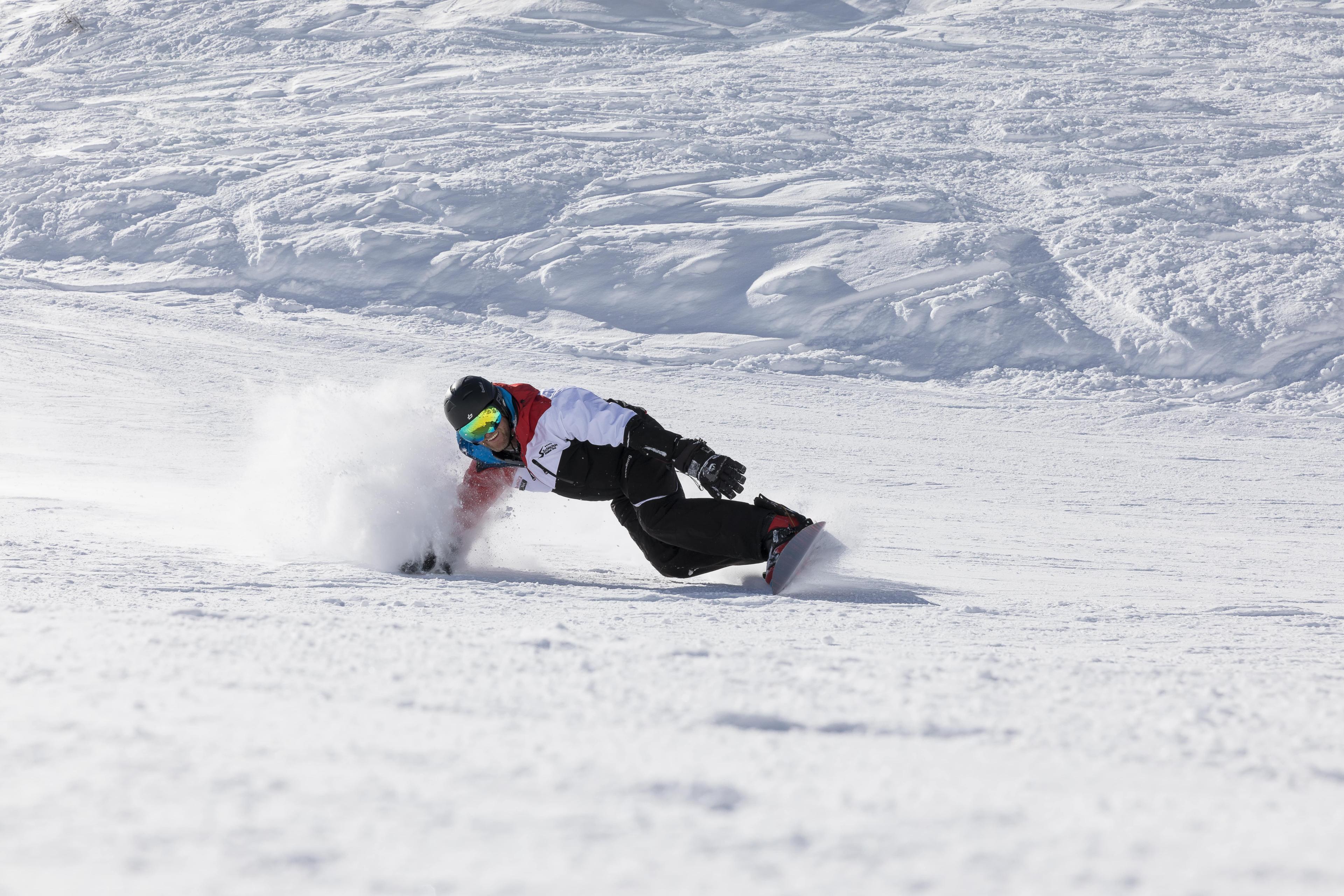 Snowboard - Private session