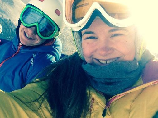 Ski Lessons for Teens (8-16 years) - Beginners