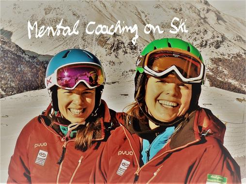 Mental Coaching on Skis - set your mind for success