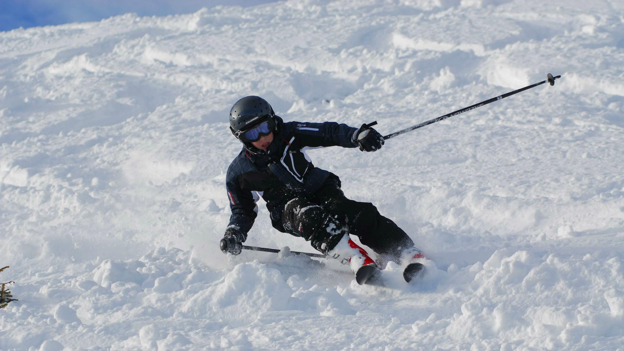 Ski Instructor Private for Kids in Nauders