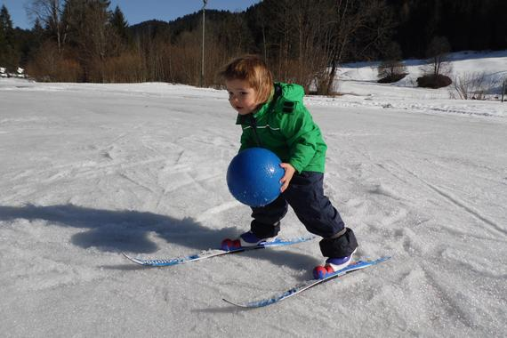 Cross-country Private Lessons - all Ages and Levels