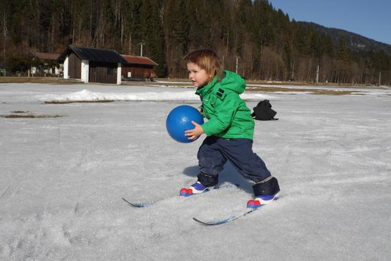 Cross-country Private Lessons for Families