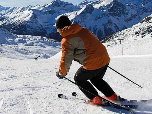 Ski or Telemark