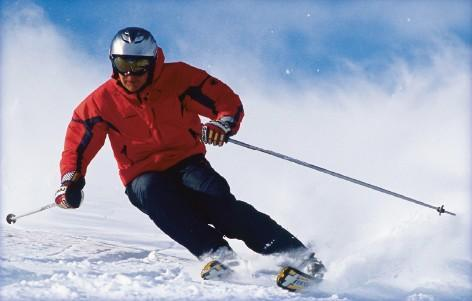 Private Skilessons Half day