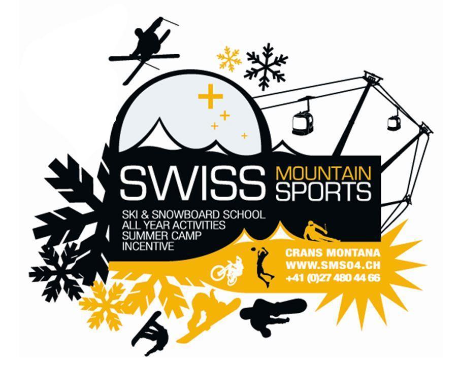 Cours Snowboard Enfants (6-15 ans) - 5 Max - Montana