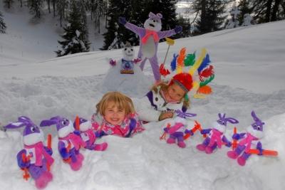 Ski Kindergarden