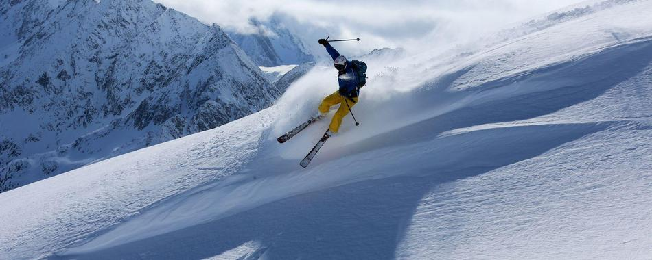 Freeriding Group for Adults ? Advanced