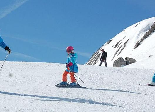 Ski Instructor Private for Kids (from 3 years) - All Levels