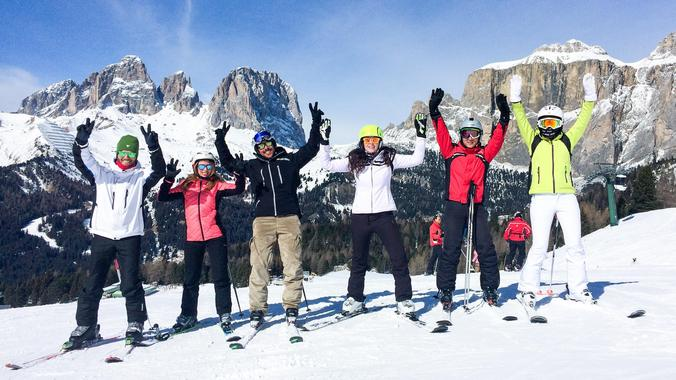 A day with your Ski Life Coach
