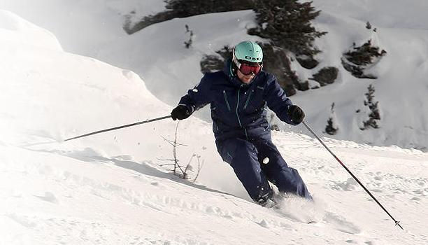 Off-piste Guide & Freeriding Private for Adults