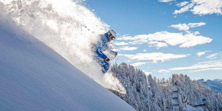 Offpiste/ Freeriding Private for Adults ? All Levels