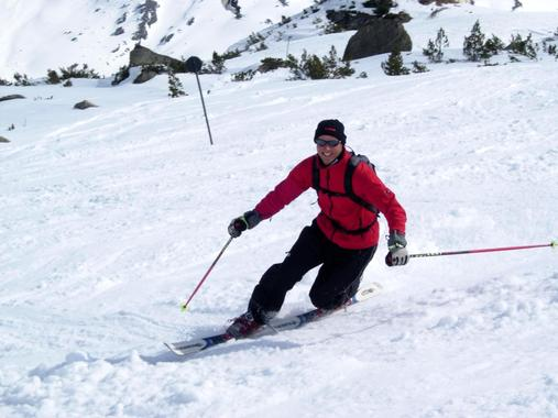 Telemark from beginners to pros
