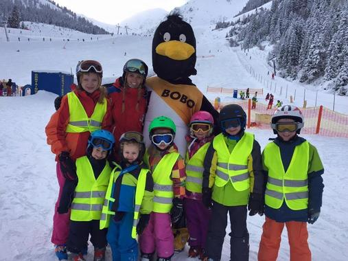 Ski Lessons for Kids (4+ years) - Spieljoch - First Timer