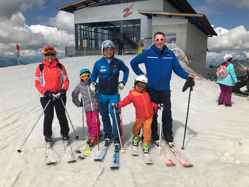Private lessons for children in AT/CH