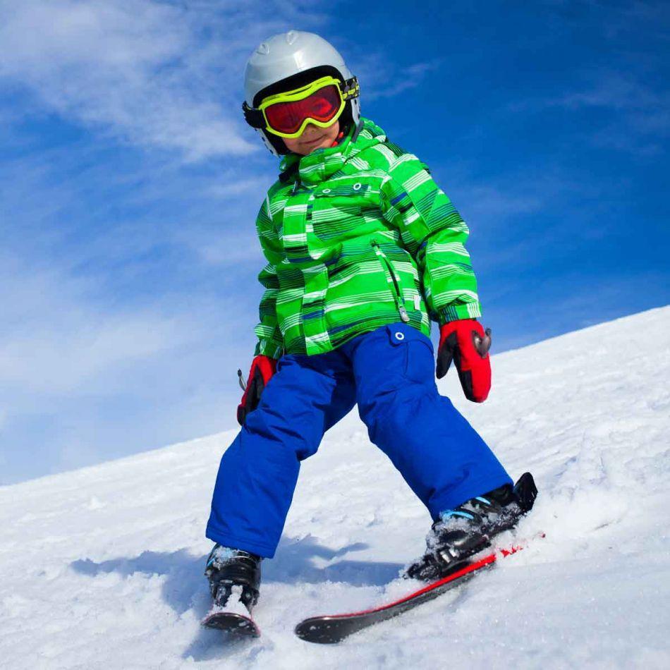 Ski Lessons ?Minikids? (3-5 years) - All Levels
