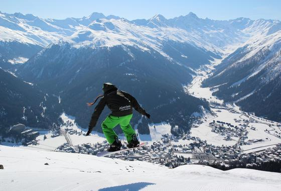 Snowboard Lessons for Kids (6-13 years) - Beginners