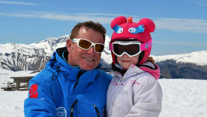 Ski Instructor Private for Kids - High Season - All Ages