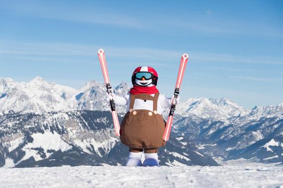 ?Valles? Ski Lessons for Kids (3-14 Years) - Beginner