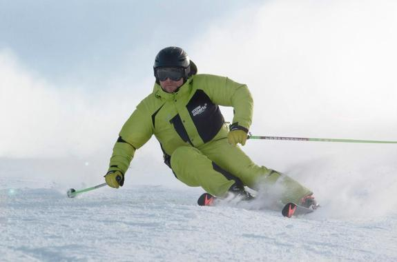 Ski Instructor Private for Adults from Snow Expert