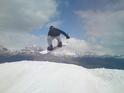 Snowboard Lessons for Teens & Adults