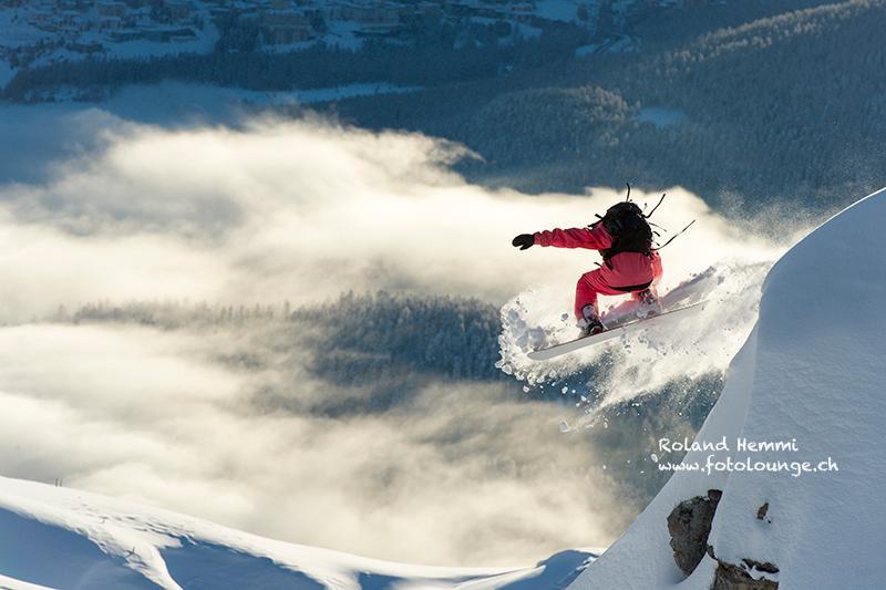 Snowboard Private Lesson