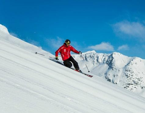 Telemark Private - All Levels & Ages